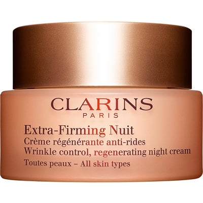 Clarins Extra-Firming Nuit for All Skin Types