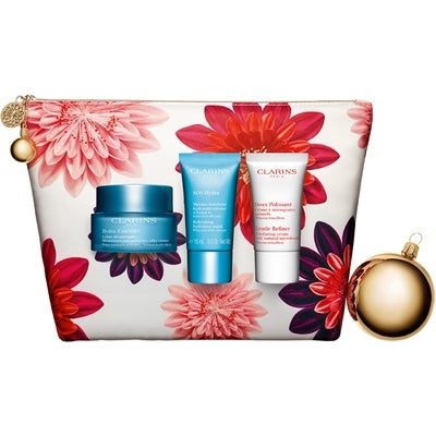 Clarins Hydration Is Back Gift Set 2018