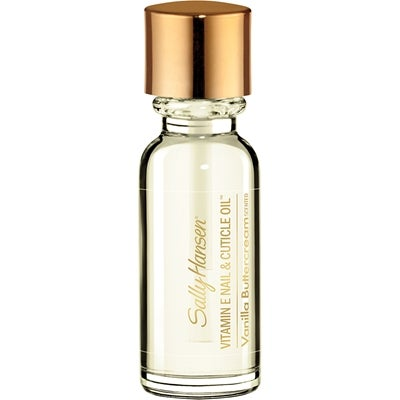 Sally Hansen Vitamin E Nail And Cuticle Oil