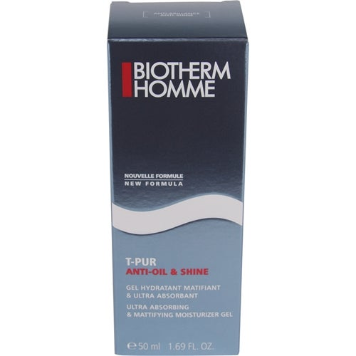 Biotherm Homme Biotherm T-Pur Anti-Oil & Shine Gel