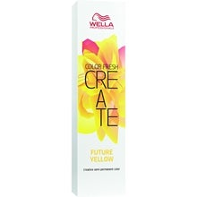 Wella Professional Color Fresh CREATE Future Yellow